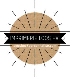 Sous-bock rond et carré : Vos sous-bocks personnalisés prêts à imprimer - Sous-bocks forme rond carré personnalisés